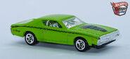 71' Dodge Charger (976) Hotwheels L1230713