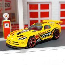 Dodge Viper SRT 10 ACR 2of12