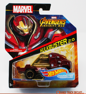 Hulkbuster 2 - 18 CharacterCars-AvengersInfinityWar PKG 1200pxOTD