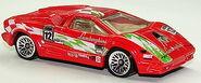 Lamborghini Countach (1997)