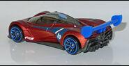 Mazda Furai (3761) HW L1160765