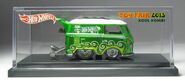2013 Toy Fair Kool Kombi the Lamley Group boxed