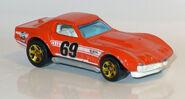 69' COPO Corvette (4297) HW L1180352