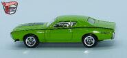 71' Dodge Charger (976) Hotwheels L1230715