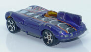 Jaguar D type (4671) HW L1200200
