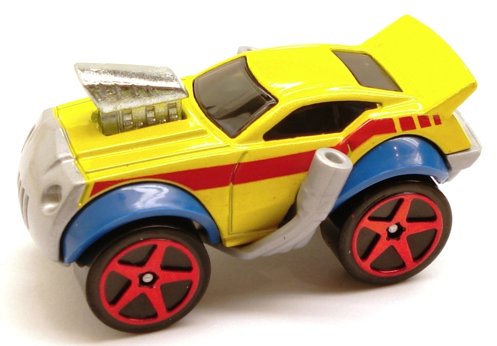 This is a graphic of Witty Pics of Hot Wheels