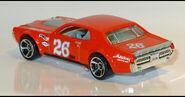 68' Mercury Cougar (3704) HW L1160614