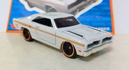 74 Braz Dodge Char - Mystery M 12 - 17 - 10