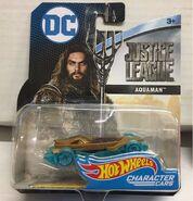 DC Justice League Aquaman (pack)