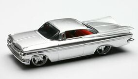 '59 Chevy Impala thumb