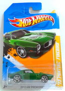 73 Pontiac Firebird - Prem 16 - 12 Cx