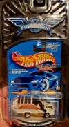 Hot Wheels Recycling Truck Real Riders