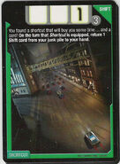 Shortcut Gaming Cards