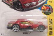 Driftsta DTX93