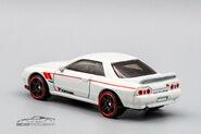 FYF04 - Nissan Skyline GT-R (BNR32)-1