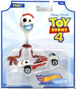 Forky (GCY57) (Pack)