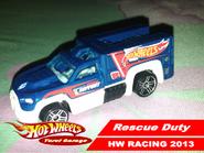 Rescue Duty 2013 blue