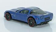 12' Corvette Z 06 (4926) HW L1210127