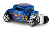32 Ford (Blu) Flames 6 - 17 - 1