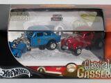 Classical Gassers 2-Car Set