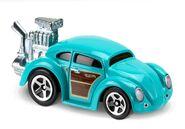 Volkswagen Beetle (tooned) - DTX50 Loose
