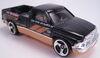 Dodge Ram 1500 black 5-pack car 3sp