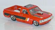 Custom 72' Chevy Luv (4499) HW L1190182