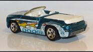 Dodge Sidewinder (4018) HW L1170643