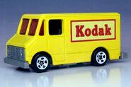Kodak Delivery Van - 0945df