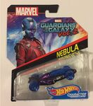 Marvel Nebula (pack)