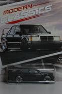 Mercedes-Benz 190E 2.5-1.6 EVO IIEgo