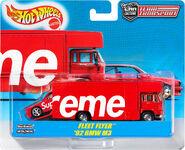Supreme Car Culture