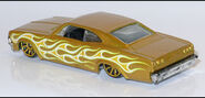 65' Impala (3722) HW L1160656
