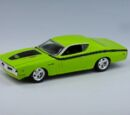 1971 Dodge Charger (100% Hot Wheels)