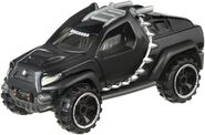 Blcak Panther (DKH23)