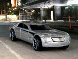 Cadillac V-16 Concept