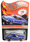 08 sELECTIONS 68 Mustang - Carded