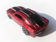 2013 Hot Wheels Chevy Camaro Special Edition rear