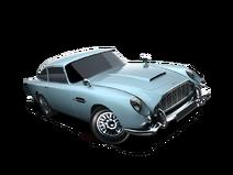 Aston Martin 1963 DB5