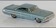 Custom 64' Galaxie (3776) HW L1160795