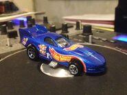 Firebird Funny Car 1997