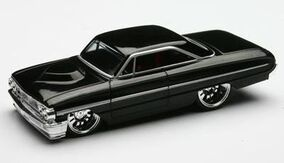 '64 Ford Galaxie 500 thumb