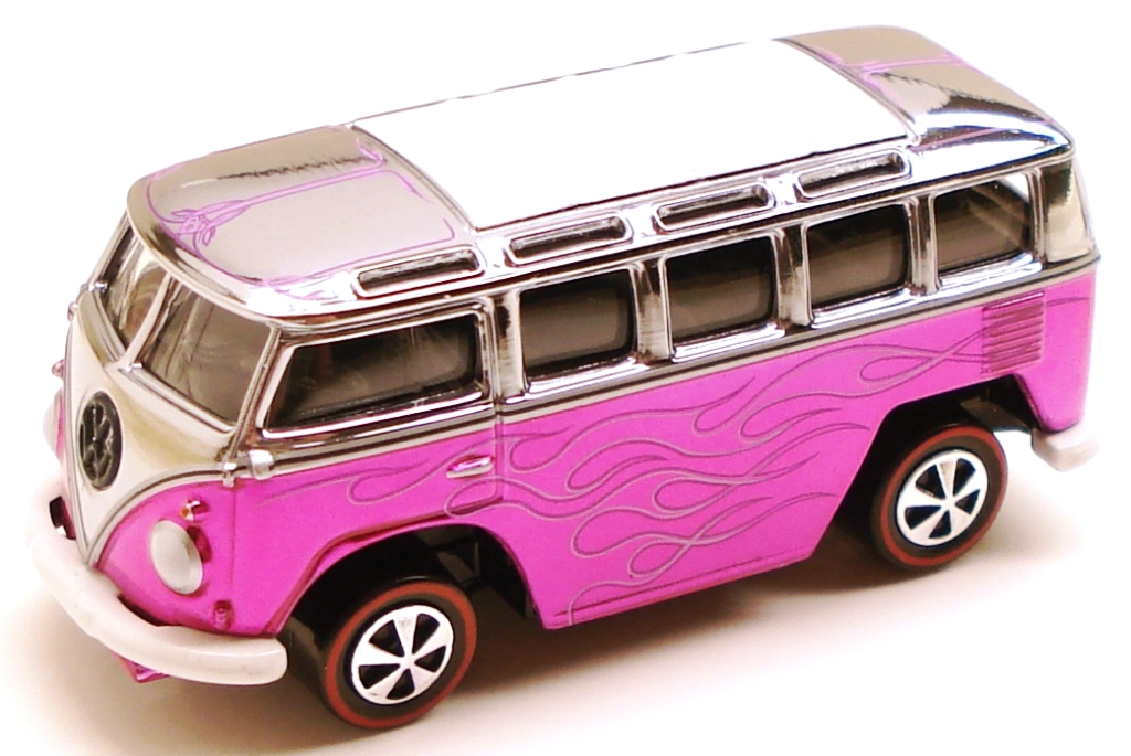 volkswagen deluxe station wagon hot wheels wiki fandom powered by wikia. Black Bedroom Furniture Sets. Home Design Ideas