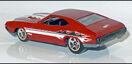 72' Ford gran torino sport (3791) HW L1160847