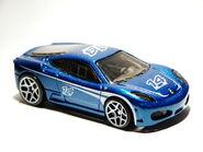 Ferrari F430 Challenge 04