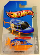 Propper Chopper - City 42 - 13 Cx