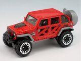 '17 Jeep Wrangler