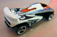 Speed Shark 2 24