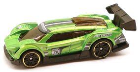 SuperBlitzen Green