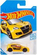 VW Golf GTI (FYF75) (card)